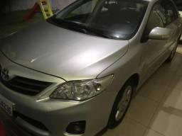 Corolla xei 2011/2012 - 2012