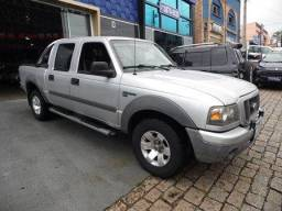 RANGER 2006/2007 2.3 XLS 16V 4X2 CD GASOLINA 4P MANUAL - 2007