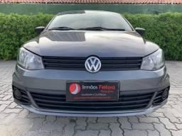 Volkswagen voyage 2018 1.6 msi totalflex trendline 4p manual - 2018