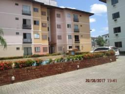 810.580/870.379-Res Flores Amazônia-aluguel Apartamento 2 Quartos- Guanabara