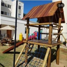 Aluga ou Vende - Parque Chapada dos Bandeirantes