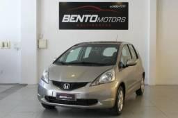 Honda fit 1.4 lxl 2009 impecável