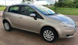 Punto Attractive 1.4 flex ano 2012 - 2012