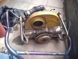 Usado, Motor Fusca 1600 comprar usado  Curitiba