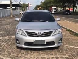 Corolla GLI automático - 2012