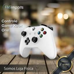 Controle Game Xbox One Novo Com Garantia / Somos Loja Física comprar usado  Curitiba