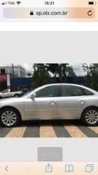 Carro com teto solar - 2009