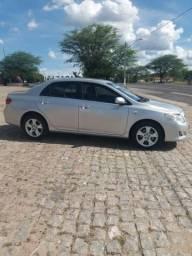 Toyota corola - 2009