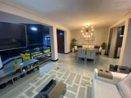 Apartamento com 4 quartos em Camboinha com vista para o mar - 30 metros do mar!