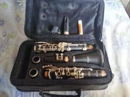 Clarinete Michael Usado