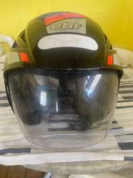 Capacete Thunder Force X