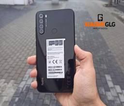 Toda linha Xiaomi novos e com garantia!!