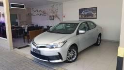 Toyota corolla 1.8 gli upper automático