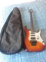 Guitarra whasborn