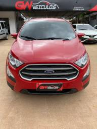 Ford Ecosport 1.5 SE 2020