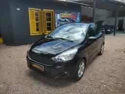 Ford Ka 2018 1.5 SEL com GNV