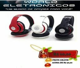 Fone de Ouvido Bluetooth Lehmox LE1000