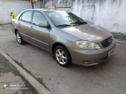 Vendo Corolla 1.6 2004/2004