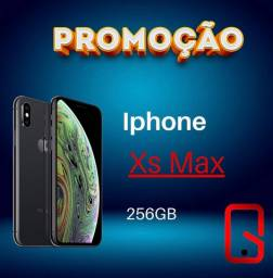 IPhone XS Max 256Gb Space Gray Com Garantia