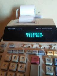 Calculadora Sharp EL-1801P III