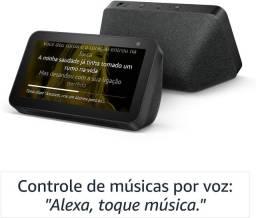 Echo Show 5 - Smart Speaker com tela de 5,5.Alexa