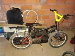 Bike média (aro 20)
