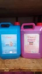 Produtos de higiene e limpeza.Empório da limpeza