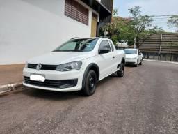 Volkswagen saveiro trendline ce