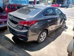 Hyundai Hb 20s 1.6 2016 2017 Para Retirda de Peças