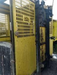 Elevador Cremalheira 1500 kg 12 passageiros