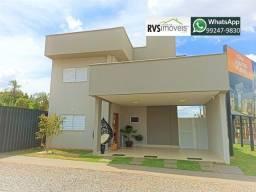 Casa em condomínio fechado 3 quartos sendo 3 suítes plenas no Sítio Santa Luzia