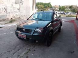 Ford Ecosport Xls 1.6 completa novinha