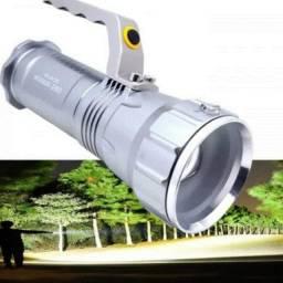 Lanterna Grande com 3 Baterias Ecooda EC6158