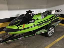 Jet ski seadoo RXT 300 2020