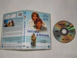 DVD Filme original- Íntimo e Pessoal