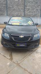 Onix ltz aut mais top de brasilia