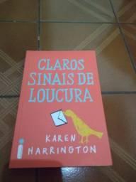 Livro: Claros sinais de loucura.