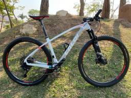 Bike Caloi MTB Caloi Elite Racing Carbon 2020 Jundiaí sp