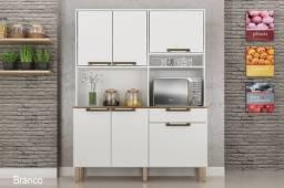 Armário de Cozinha Siena - Semanaço Sem Sair de Casa