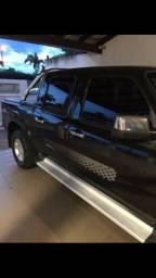 Ford Ranger XLT CD 2010 4x2