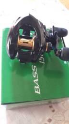 Vendo Carretilha Bass One Xt 150 ( Direita ) Shimano
