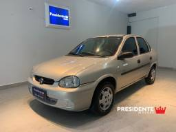 Corsa sedan álcool original 2007