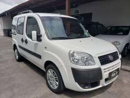 Fiat Doblô Essence 1.8 com apenas 42 mil km rodados 7 lugares R$