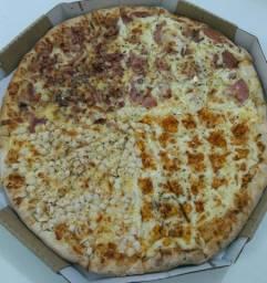 Pizzaria contrata atendente  (Feminina )