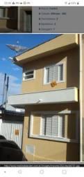 Alugo casa proxima ao Hospital Alzira Velano