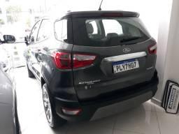 Ecosport titanium 1.5 teto/aut./couro