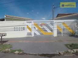 Título do anúncio: Casa com 2 dormitórios para alugar, 50 m²- Amambaí - Campo Grande/MS