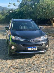 VENDO Toyota RAV4 - Veículo impecável