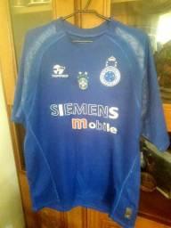 """Camisa do Cruzeiro Ec     """"G"""