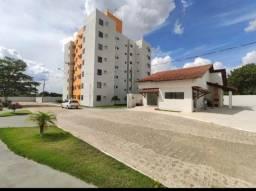 Alugo apartamento no residencial Felicitá